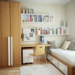 Kids Bedroom Furniture Interior Design For Small Space
