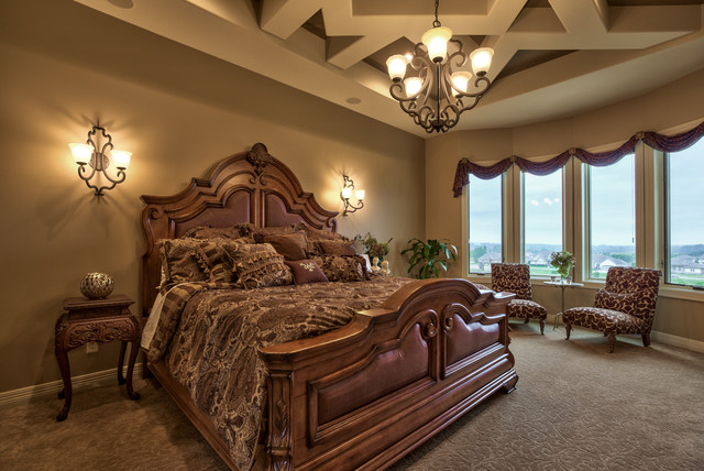 Image of: ideas tuscan bedroom furniture