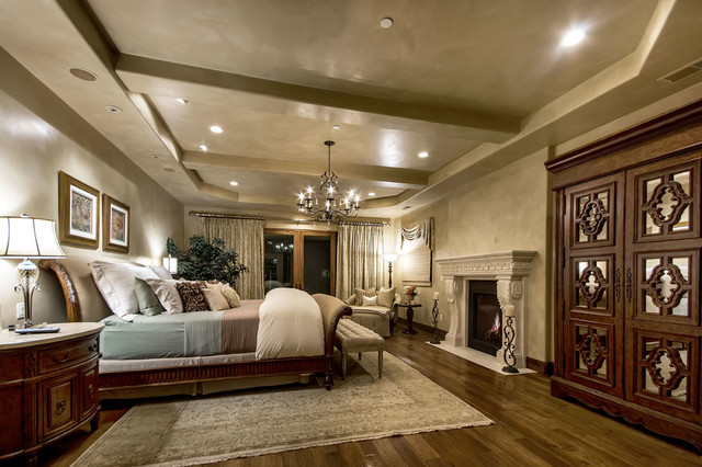 tuscan bedroom furniture and lighting