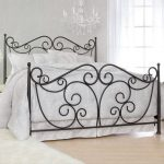 Amazing Full Size Metal Bed Frame