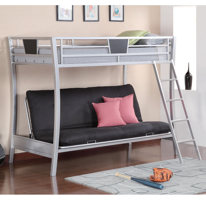 Awasome Futon Bunk Beds