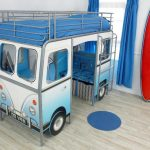 Beautiful Bunk Beds for Boy