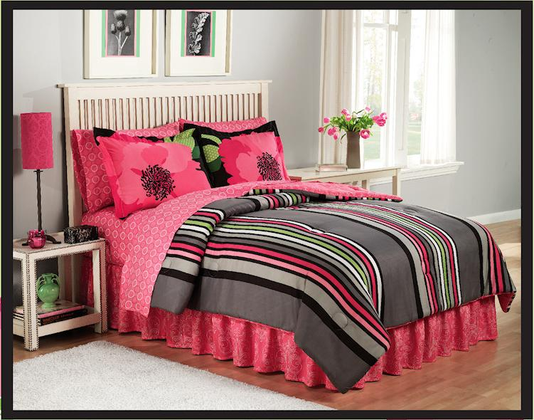 Image of: Best Twin Bedding Sets for Girls