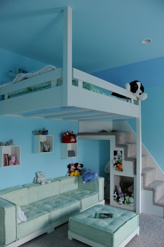 Bunk Beds for Boy Image
