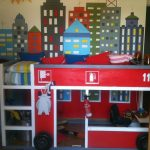 Bunk Style Beds for Boy Design