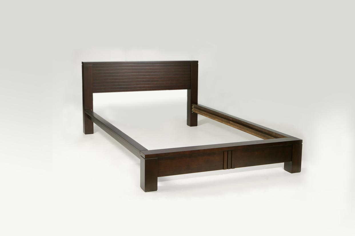 Image of: Contemporary Platform Beds
