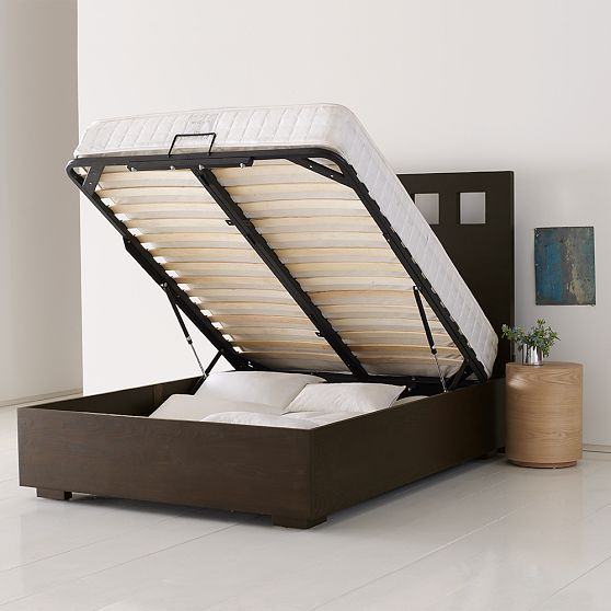 Image of: Cool Bed Frames