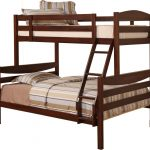 Cottage Wooden Bunk Beds
