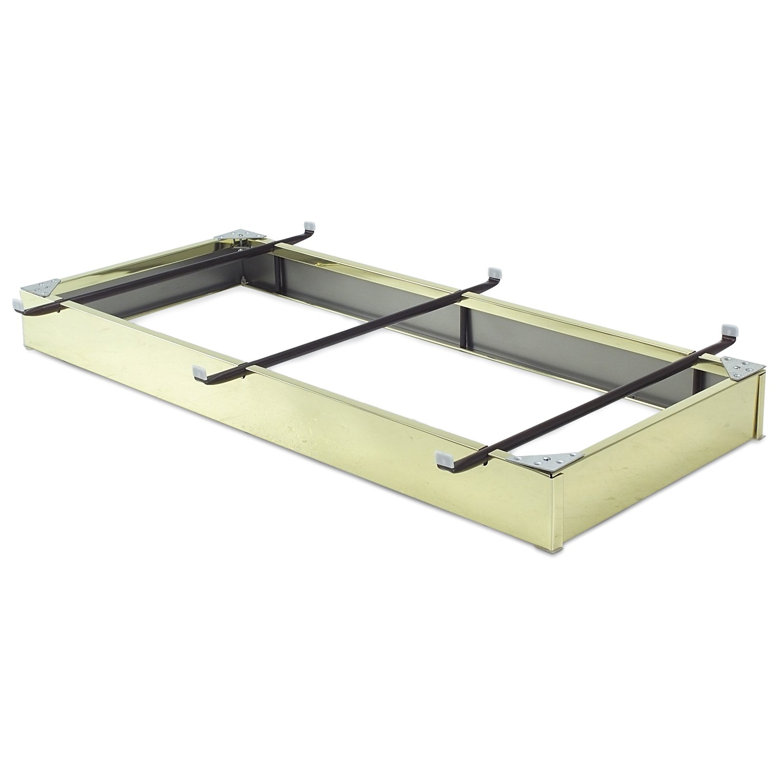Image of: Design Bed Frame Riser