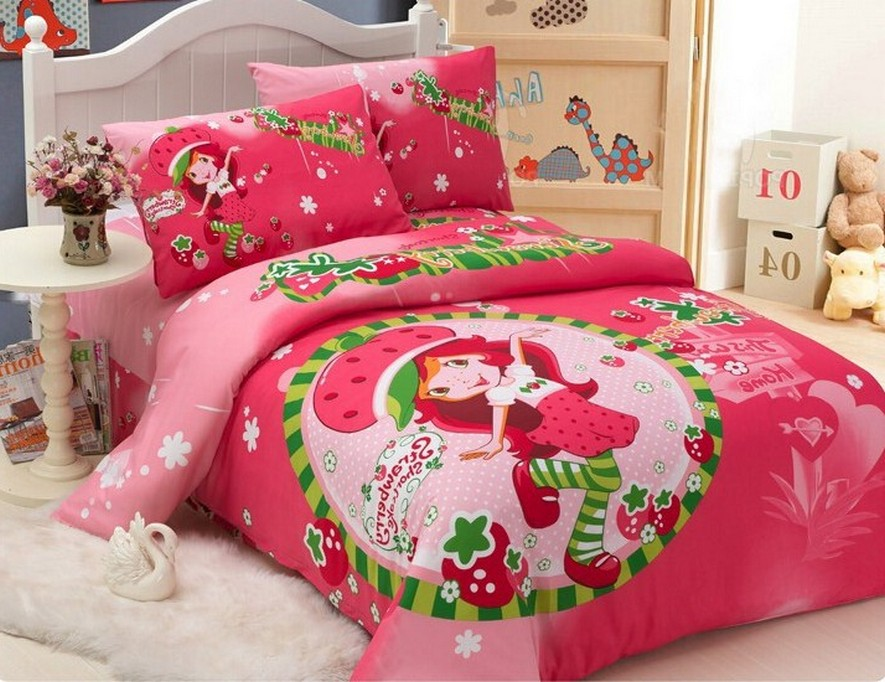 Design Twin Bedding Sets for Girls
