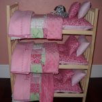 Doll Bunk Beds Sweet