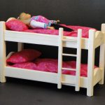 Doll Bunk Beds With Mattress