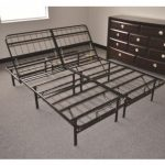 Easy Adjust Platform Riser Bed Frame
