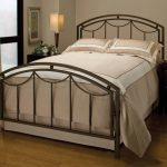 Full Size Metal Bed Frame Pictures