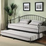 Full Size Metal Bed Frame Style