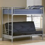 Futon Bunk Beds for Teenagers