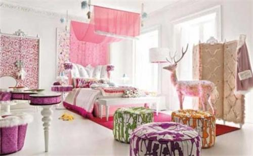 Hello Kitty Bedroom furniture Modern