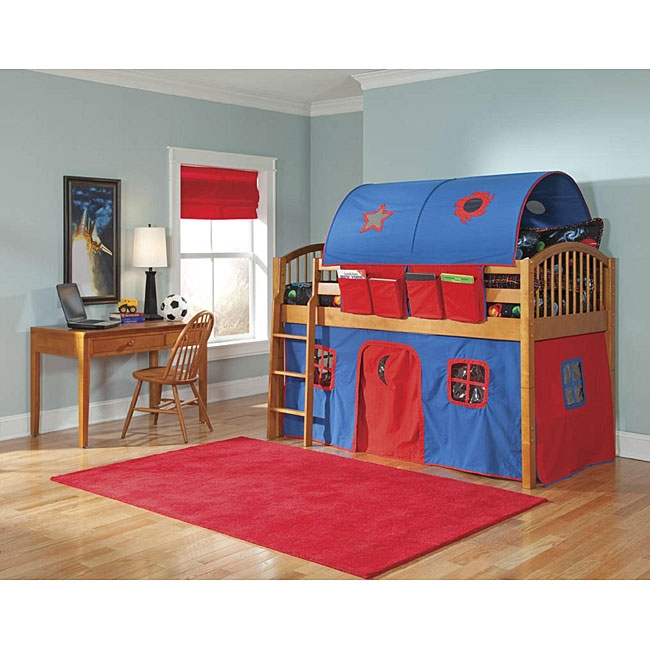 Image of: Junior Bunk Beds for Boy