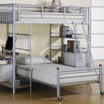 Metal for Adult Bunk Beds