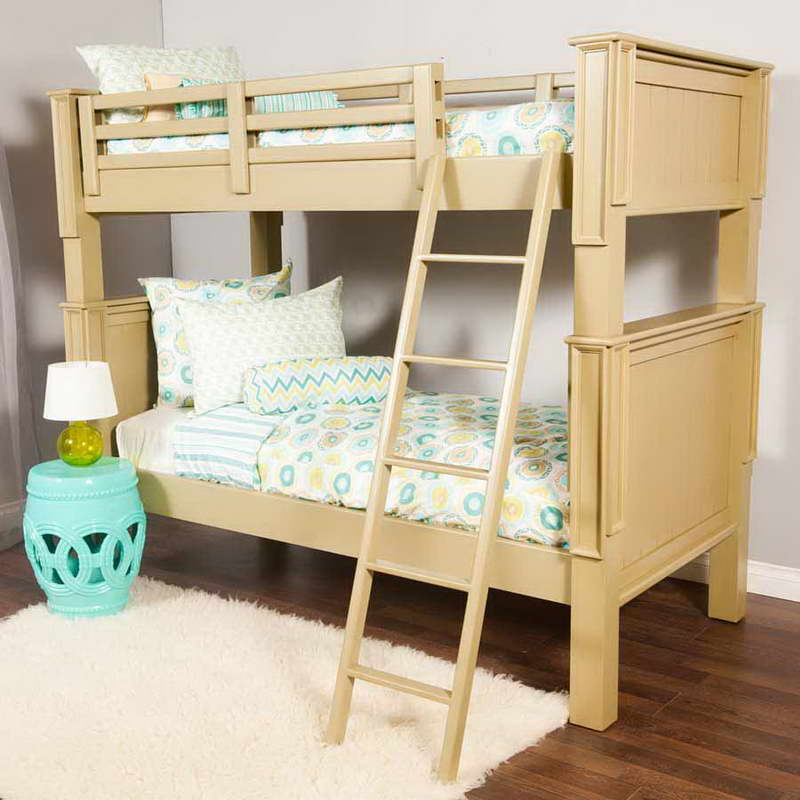 Image of: Murphy Bunk Bed Plans