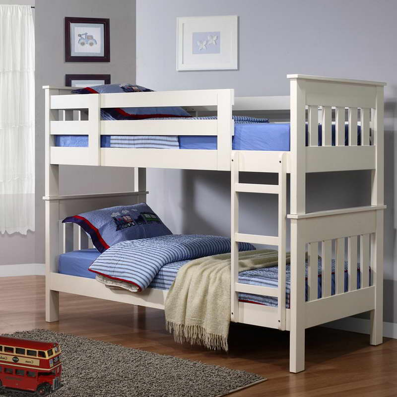 Image of: Murphy Bunk Bed Plans Pictures