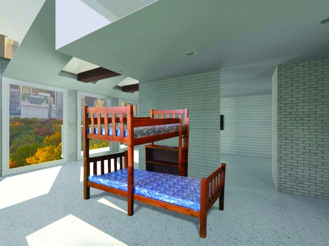 Image of: Plan Wood Bed Frames