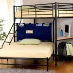 Rustic Adult Bunk Beds