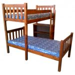 Simple Wood Bed Frames
