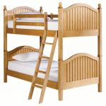 Small Wooden Bunk Beds