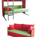 Sofa bunk bed for sale