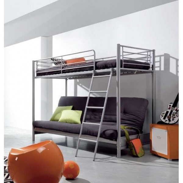 Image of: Sofa bunk bed spesifications