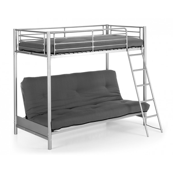 Image of: Sofa bunk bed with stairs