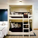 Space Saving Bunk Bed Ideas