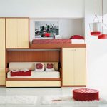 Teenager bunk beds for small rooms