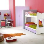 Teenager bunk beds for small rooms ideas