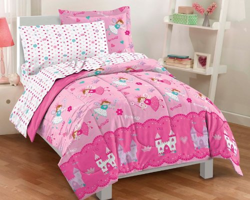 Image of: Twin Bedding Sets for Girls Beautiful