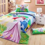 Twin Bedding Sets for Girls With Disney Princesses