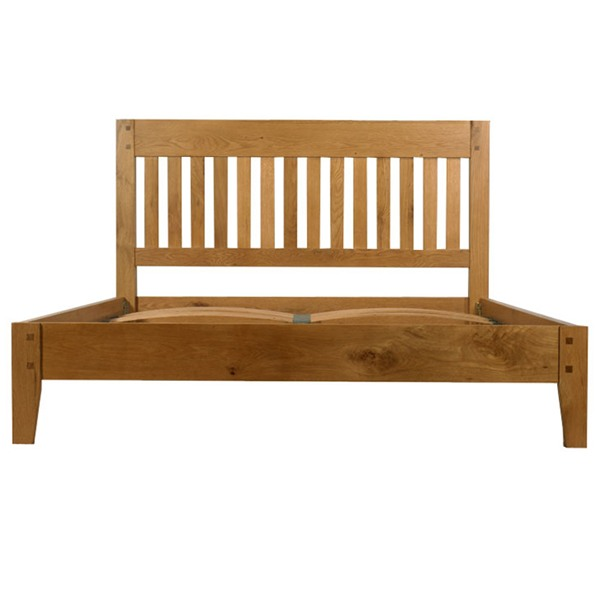 Image of: Wood Bed Frames Image
