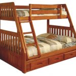 Wooden Bunk Beds Furniture