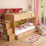 bunk beds for small rooms designs