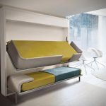 bunk beds for small rooms space