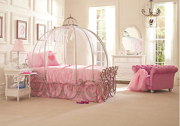 Image of: disney princess bedroom set ideas