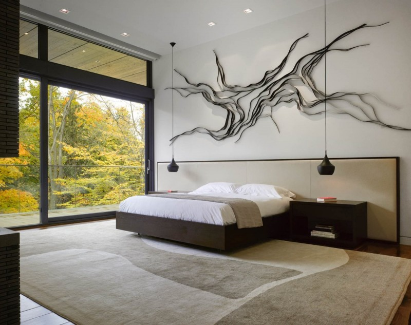 Image of: ideas bedroom design