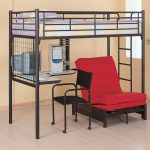 ideas couch bunk beds