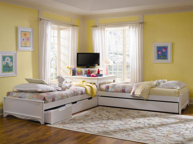 Image of: platform stronge  twin bed frame