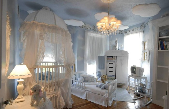 Image of: princess bedroom set furniture