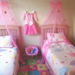 princess bedroom set ideas