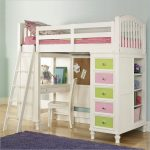 simple bunk beds for girls