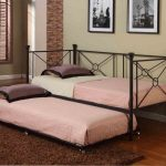 simple desogn  twin bed frame