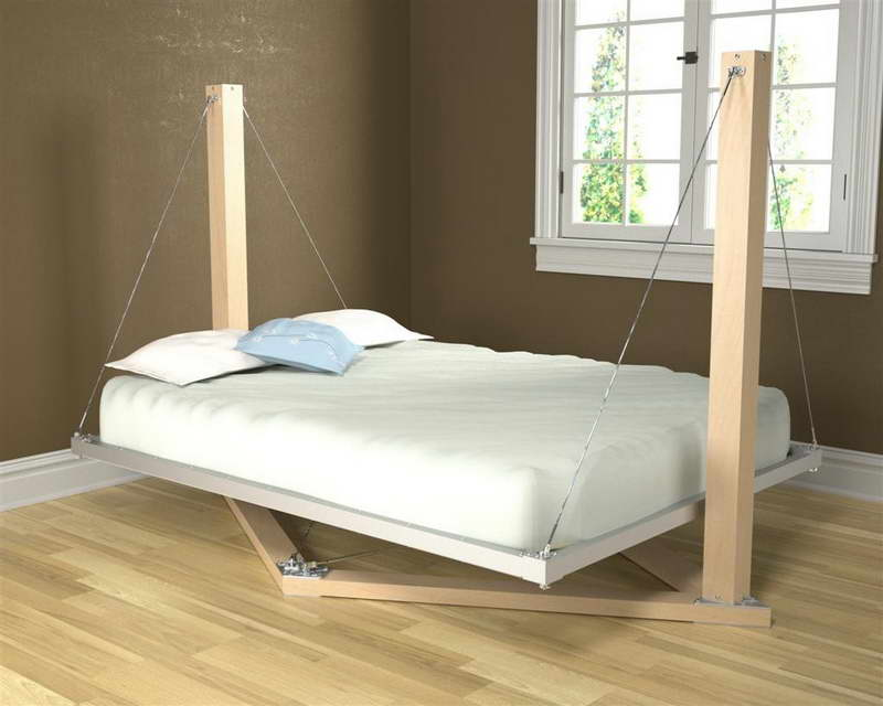 unique Cool Bed Frames